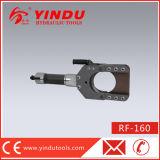 Cortador hidráulico do cabo da unidade separada para Amored e o cabo de cobre (RF-160)