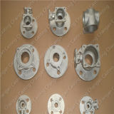 高精度のステンレス鋼316のバルブ本体の鋳造の部品