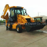 Carregador Wz30-25 do Backhoe do Ce 4WD