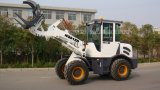 Neues Design Highquality Small Wheel Loader (HQ915D) mit Cer