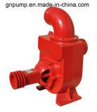 Flux grand grande pompe à eau de six pouces 150zb-15