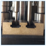Indicador de alumínio e máquina da porta para vendas