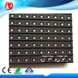 옥외 사용을%s SMD 빨강과 백색 색깔 P10 LED 모듈