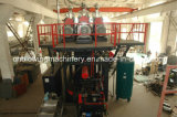 5000L Doubel Station Extrusion Blow Molding Machine avec du ce