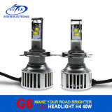 2016 LED van uitstekende kwaliteit Headlight met Other Optional Bulbs Fast Shipment 40With4500lm 30W3200lm 8~32V
