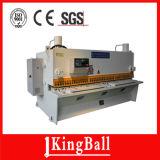 Kingball hochwertige scherende Maschine (QC11K-16X4000) mit CNC-Controller-europäischem Standard