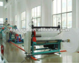 Populär! PET Foaming Sheet und Film Extrusion Machine EPE Sheet Production Line