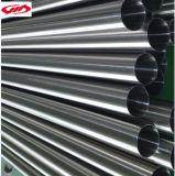 Dünne Wand 304 Staineless Stahlrohr hergestellt in China