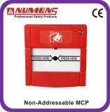 Herkömmlicher manueller Aufruf-Punkt für Warnungssystem (460-004)