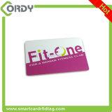 4 schede di controllo di accesso di stampa in offset FM11RF08 di colore RFID