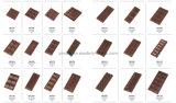 Schokoladen-Form passte Schokoladen-Form an