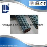 Die Bestückung der Schweißens-Elektrode Kobalt-Gründete Stittle Rod Ercocr-C