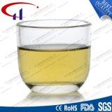 60ml de kleine Kop van het Glas van het Ontwerp voor Alcoholische drank (CHM8046)