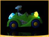 Brinquedos do bebê do carro elétrico com música bonita e luzes para bebês