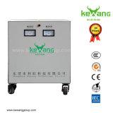 Transformateur refroidi à l'air 600kVA de grande précision d'isolement de transformateur de la série BT d'expert en logiciel