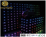 LED-Video-Vorhang