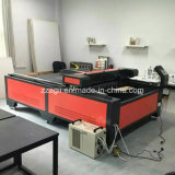 Machine approuvée de coupeur de laser de commande numérique par ordinateur de fibre de la CE pour l'acier