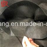 Le géotextile noir de couleur élèvent des sacs utilisés dans la protection de pente