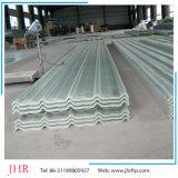 Qualität FRP bedeckt transparentes FRP Dach-Blatt des FRP Oberlicht-in Hebei