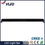 Campo a través de barras LED 60W 100W 140W 200W 240W LED de luz individual Fila