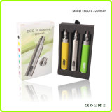 EGO II 2200mAh Battery Electronic Cigarette (EGOII)