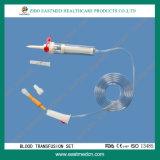 De beschikbare Reeks van de Bloedtransfusie (CE&ISO13485)