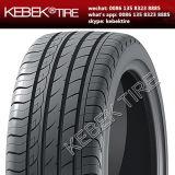 Rendimiento de los neumáticos UHP alta (S800 / SA802 / YU61)