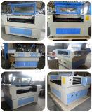 Laser-Ausschnitt und Gravierfräsmaschine für Foto-Rahmen Kurbelgehäuse-Belüftung