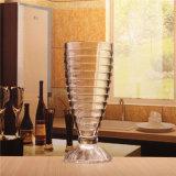 Taza de cristal del vidrio de la taza/consumición del jugo de la bebida, vaso, cristalería