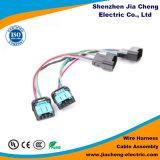 Flexible flache LED-helle Draht-Verdrahtung