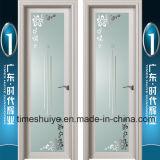 По-разному размер и по-разному цветы алюминиевых дверей качания