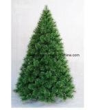 600 분지 180 Cm 녹색 크리스마스 나무 훈장
