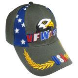 Gorra de béisbol caliente de la venta con Niza la insignia Bbnw50