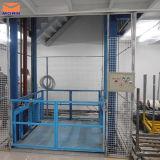 الصين قرطاسية منصة هيدروليكية صنع مصعد