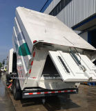 Isuzu 6 de Prijs van de Vrachtwagen van de Veger 5000L van Wielen LHD