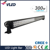 52 pulgadas 300W CREE Punto y recta inundación campo a través del carro LED Light Bar