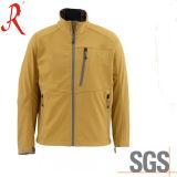 최신에 Softshell 방수 및 Breathable 재킷 (QF-4113)