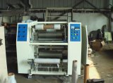FTS-700 Auto PE stretch machine de rebobinage Film (EC)