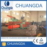 자동 장전식 유압 금속 조각 포장기 기계 (YD-2000A)