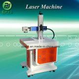 Faser-Laser-Markierungs-Maschine geeignet für Markierungs-verschiedene Arten der Metall-und Nichtmetall-Materialien