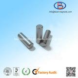 Magneti del AlNiCo del getto di alta qualità del cilindro