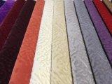 Pulvérisé s'assemblant le tissu pour le sofa (WF)