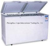 160L batteriebetriebene Gefriermaschine Solarp [Ower Kühlraum Freeer (HP-CXL160)