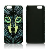 iPhone 5sのためのDarkの森林King Luminous Series Cell Phone Cover Case