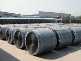 De concrete Transportband van het Canvas, Industriële RubberTransportband voor Bouw