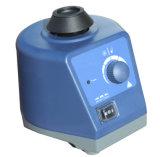 Le mélangeur continu de vortex, rotateur, règlent le mélangeur de vortex
