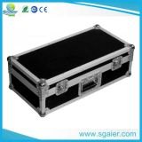 OEM 4u Mixer Case Rack Cases voor Amplifier met Wheels