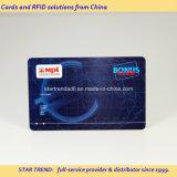 Tendência da estrela - cartão, cartão do PVC, smart card, cartão do membro