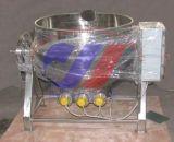 200L 전기 난방 기름 재킷 요리 주전자