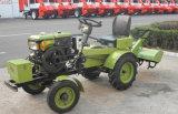 4つの車輪の小型トラクター(Sh120)